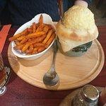 Foto de Restaurant Otso Akaslompolo