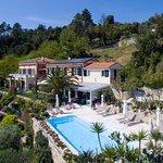 Photo of B&B Villa Amaranta - Cinque Terre