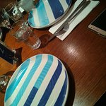 Mezethes Greek Taverna Photo