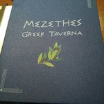 Photo of Mezethes Greek Taverna