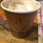 Foto de The Happy Pig Pancake Shop Amsterdam