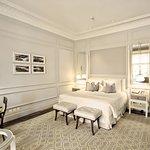 Fairmont Le Montreux Palace Foto