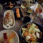 Sushi II Photo