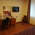 Photo of Hotel Galileo Prague
