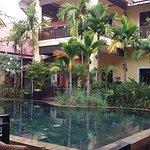 Foto de Villa Indochine D'angkor
