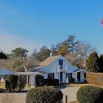 Carriage House Inn Foto