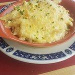 Foto van Restaurant du Col de Bretaye