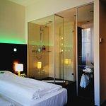 Foto de Fleming's Hotel München-City
