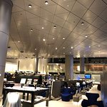 Photo of Qatar Airways Al Mourjan Business Lounge