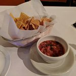 chips and salsa starter