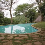 Foto de Phophonyane Falls Ecolodge and Nature Reserve