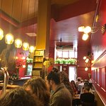 Zdjęcie Restaurante La Singular