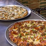Glass Nickel Pizza Co. Fitchburg