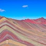 cerro de colores