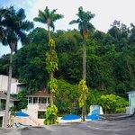 Foto di Deja Resort