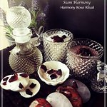 Harmony Rose Ritual; Spa package at Siam harmony