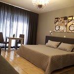 Снимок Irene's Apartments