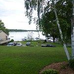 Foto de Glen House Resort