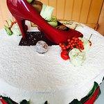 Gâteau spéciale événement