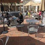Foto de The Courtyard Cafe at the Heard Museum
