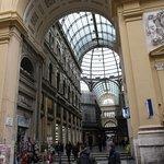Galleria Umberto I Foto
