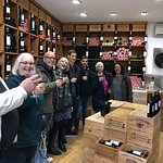 Ophorus Bordeaux Wine Day Tours Photo
