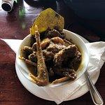 Photo de Chez Batista Villas Rustic Restaurant