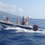 best speed boat tour with captain şabançç