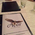 Photo of Acor