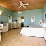 Beachfront Bungalows - one and two bedroom available - sleep 2 - 6 - all beachfront!