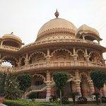 Photo of Chhatarpur Temple