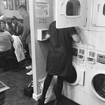 Always help at hand if you have a laundry question. Staffed by experts.