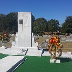 92nd birthday Sept, 2015. Hank Williams Memorial
