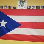 Φωτογραφία: The Puerto Rico Resturant