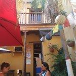 Aborigen Café Bar Restaurante