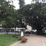 Fotografia de Praça do Príncipe Real