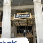 Foto de Lyric Opera of Chicago