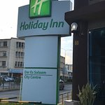 Holiday Inn Dar Es Salaam City Centre Foto