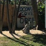 Photo de Coconut Cove Resort and Marina