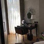 Belmond Mount Nelson Hotel Resmi