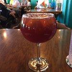 Red Sangria - Cheers!