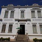 Photo of Butantan Institute