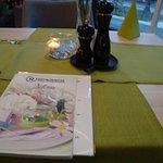 Photo of Restauracja Park Szwajcaria