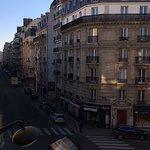 Hôtel Eiffel Cambronne Foto