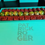 Photo de Patrick Roger Chocolatier