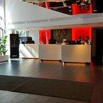 Imagen de Radisson Blu Elizabete Hotel
