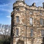 Palace of Holyroodhouse Foto