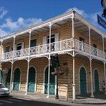Historic Bank of St. Thomas