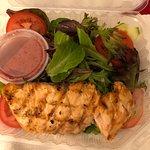 Fisherman Salad