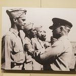 A timeline of the Tuskegee airmen. A great precursor to visiting the actual Tuskegee site.